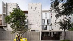 Edificio MG / Barclay & Crousse