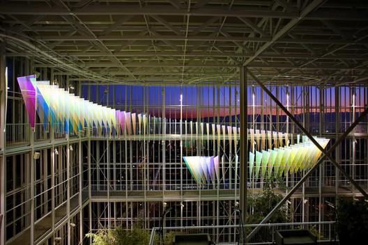 Courtesy of Grattacielo Intesa SanPaolo / PH. Michele D'Ottavio
