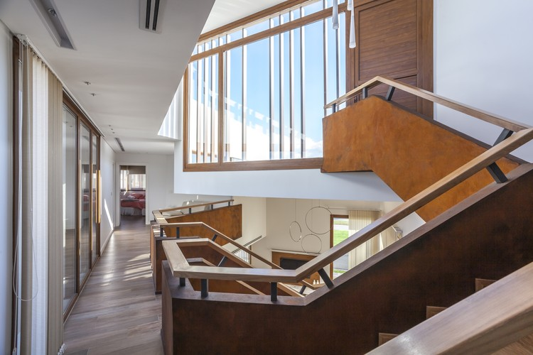 Casa Pezzi / Estudio Cordova Estevez, © Federico Kulekdjian