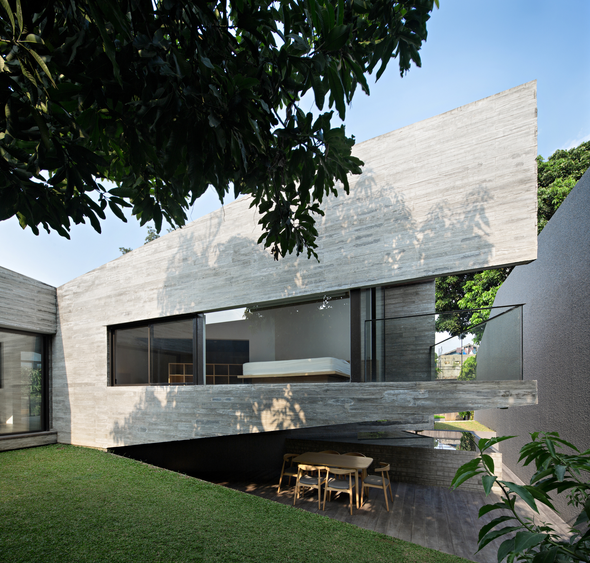 Indonesia house designs