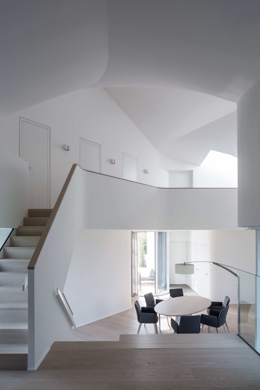 Gallery of house h one fine day architektur werk stadt 12 - Architektur werk ...