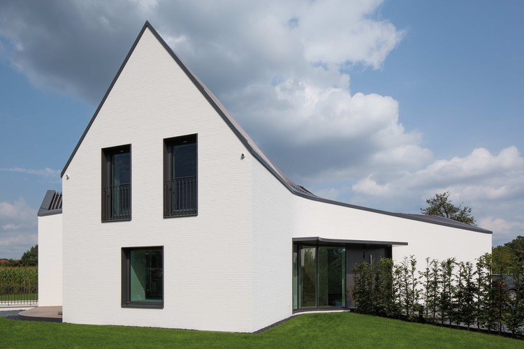 House H  / one fine day + architektur-werk-stadt, © Christian Richters