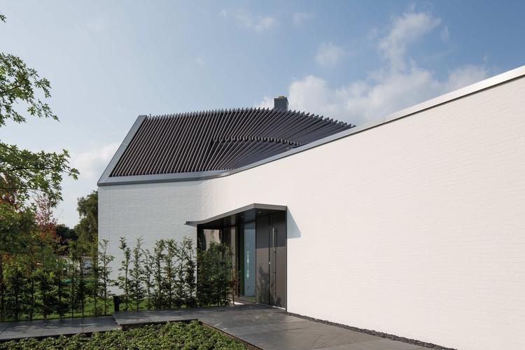 House h one fine day architektur werk stadt archdaily - Architektur werk ...