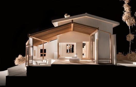 Courtesy of guga Urban Architecture