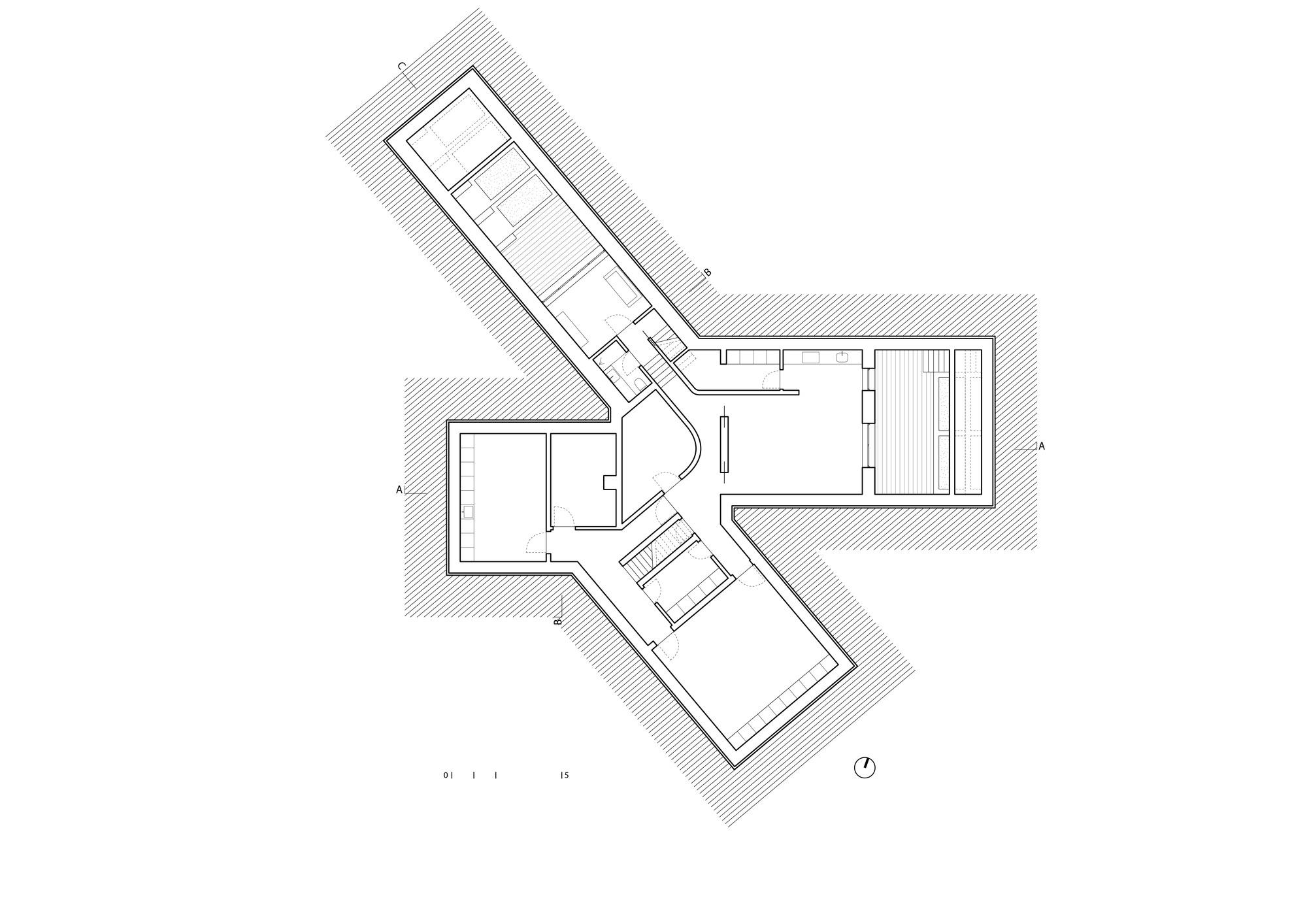 Gallery of house h one fine day architektur werk stadt 21 - Architektur werk ...