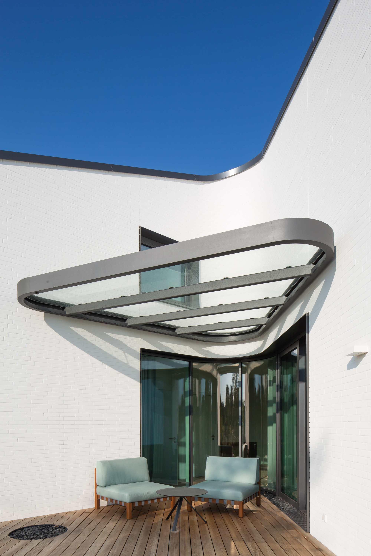 Gallery of house h one fine day architektur werk stadt 14 - Architektur werk ...