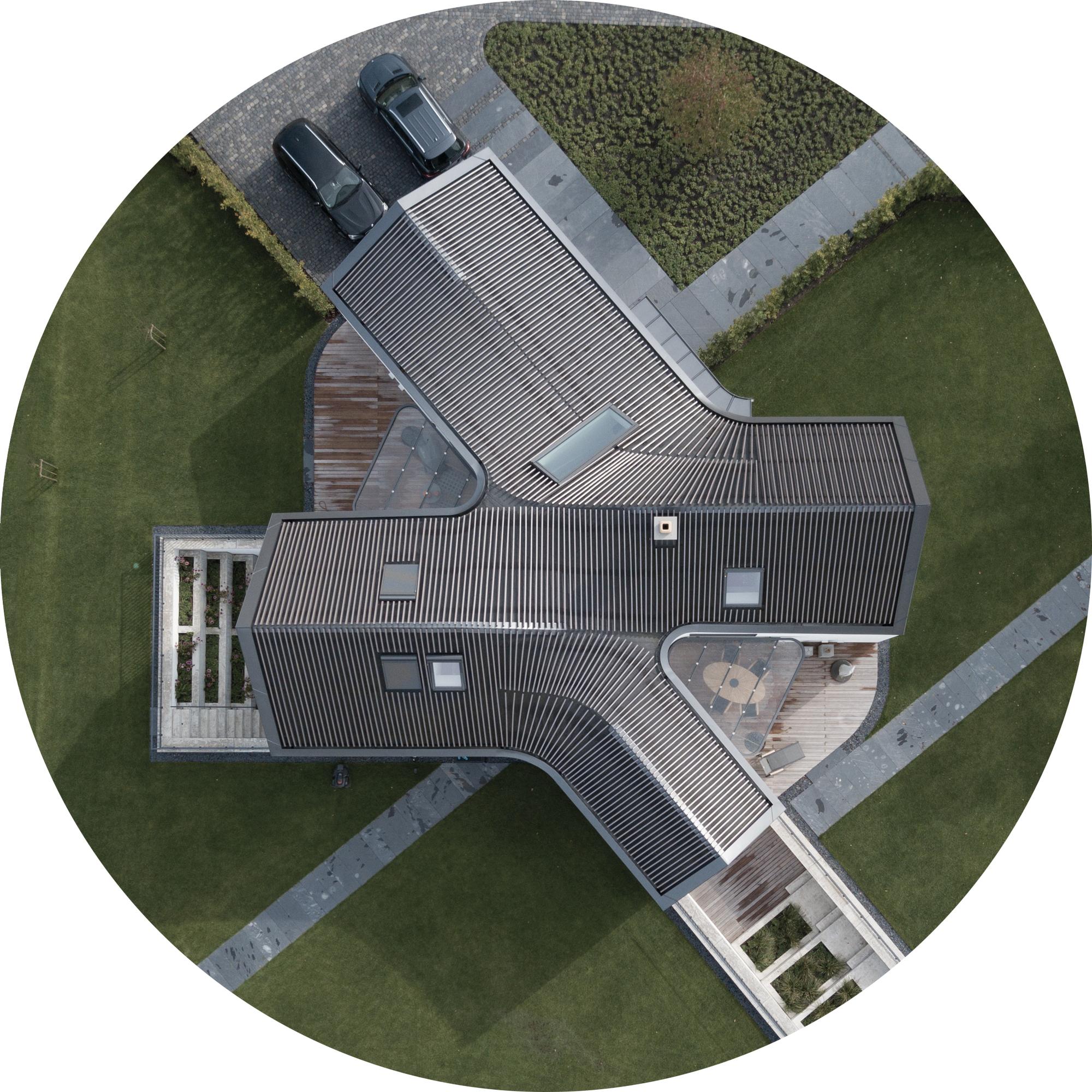 Gallery of house h one fine day architektur werk stadt 17 - Architektur werk ...