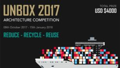 Call for Ideas: Unbox 2017 Architecture Competition