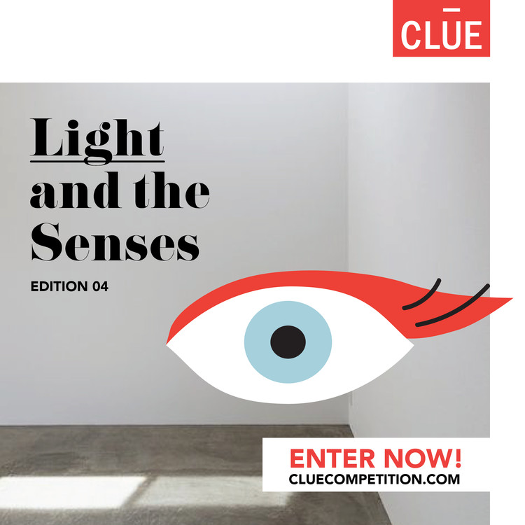 Light and The Senses Competition Announcement (Student Competitions)