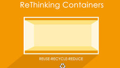 Call For Ideas: Rethinking Containers for People