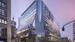 Five Manhattan West / REX