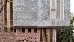 Residência Kai  / iday design