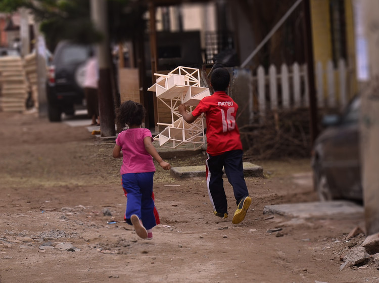 ¿A dónde van las maquetas después de la entrega? , © Yamil Alvarez/ Edición: D
