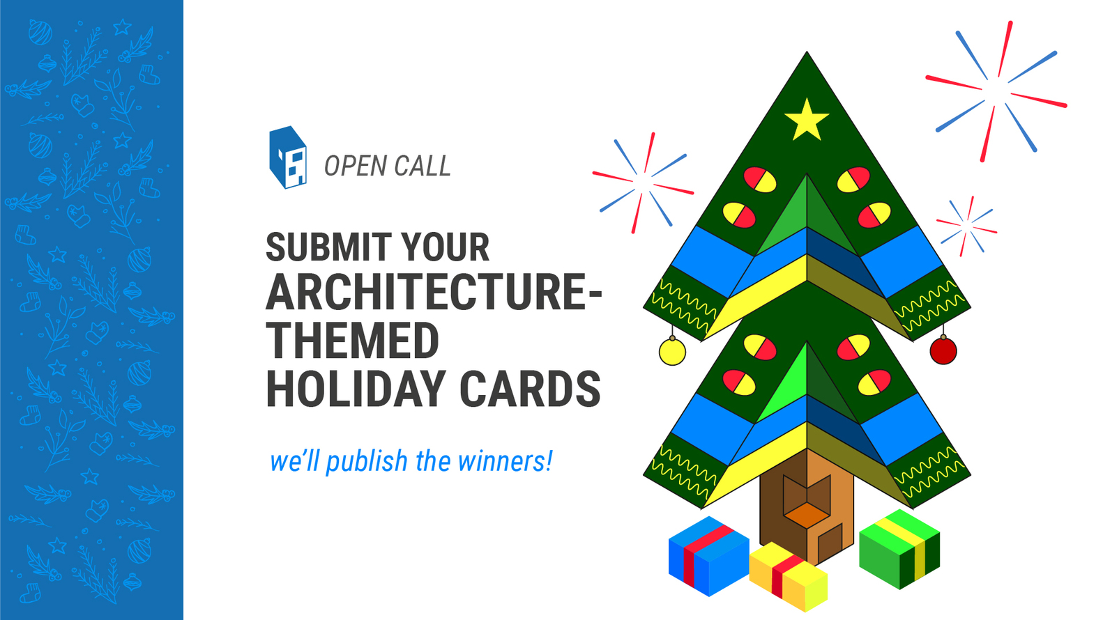 call for submissions 2017 holiday card challenge - Holiday Cards 2017