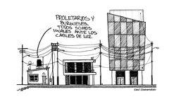 Otras formas de criticar (con imágenes) la realidad arquitectónica del Perú