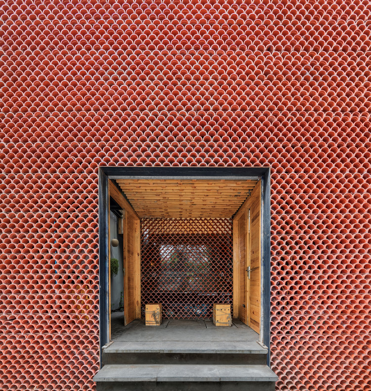 Café KOI / Farming Architects, © Nguyen Thai Thach