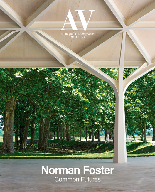 Norman Foster / AV Monografías 200, Château Margaux. Image © Nigel Young / Foster + Partners