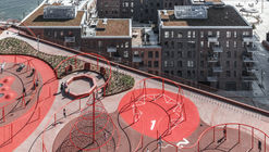 Park 'n' Play / JAJA Architects