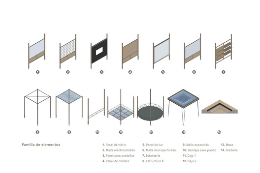 Cortesía de Yemail Arquitectura