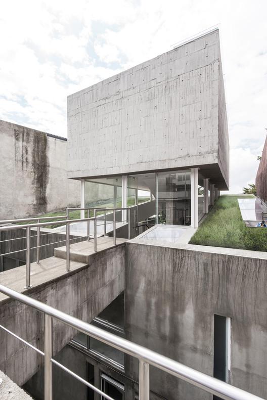 VV House / bgp arquitectura, © Jaime Navarro