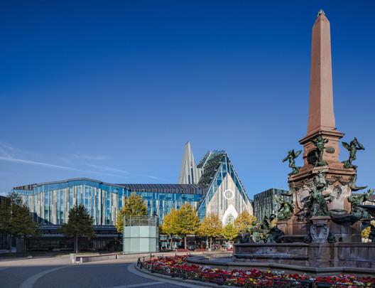 © Universität Leipzig