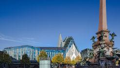 Paulinum University Leipzig / Erick van Egeraat