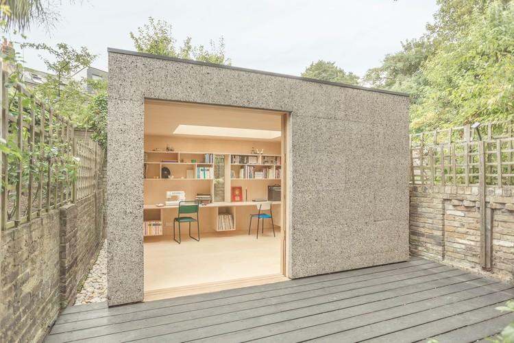 ¿Podría el corcho ser la respuesta de la naturaleza a nuestras necesidades medioambientales y de construcción?, © Wai Ming Ng