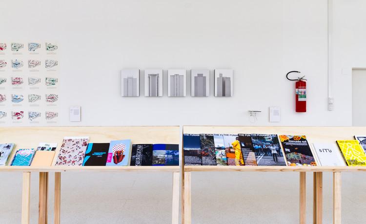 Arquivo em construção: a Biblioteca da 11ª Bienal de São Paulo, © FLAGRANTE