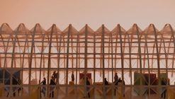 Renzo Piano: 'La liviandad y la transparencia son amigos muy cercanos'
