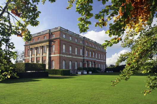 South and East Fronts, Clandon Park © National Trust Images, John Miller