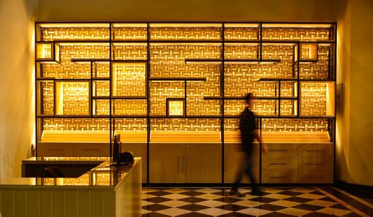 MUSEO DEL CAFÉ / M+DA ARQUITECTOS
