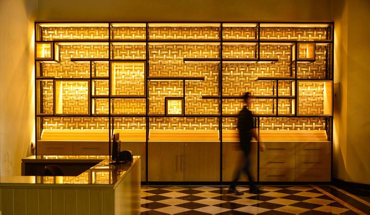 The Coffee Museum / M+DA ARQUITECTOS, © Alan Morgado