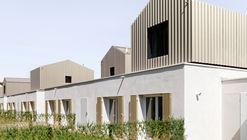 Eco-ciudad La Garenne / Guillaume Ramillien Architecture SARL