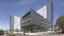 Orchard Commons, Universidad de British Columbia / Perkins+Will