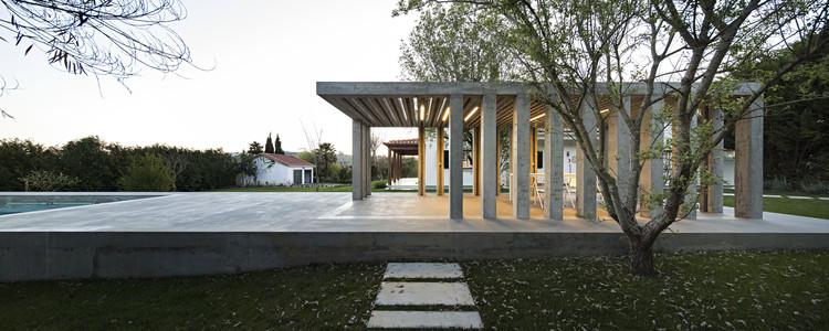 Delgada 1  / Camarim Arquitectos, © Nelson Garrido