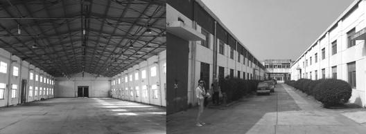Before. Image © Fangfang Tian