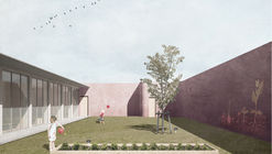 Competition Winning Scheme Weaves Kindergarten and Nature Together