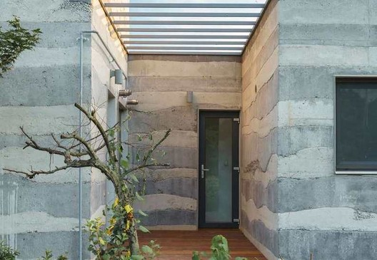 10 Innovative Ways to Use Concrete: The Best Photos of the Week