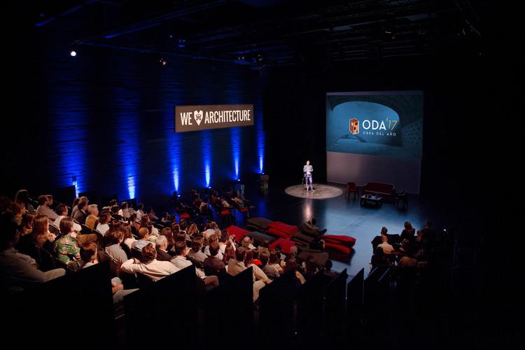 Así celebramos la Entrega de Premios ODA17, © Maria Gonzalez