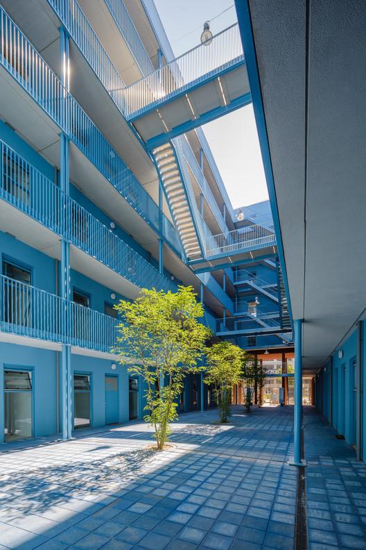 Loftwonen Strijp S Architecten En En Archdaily