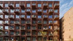 Loftwonen Strijp-S / architecten|en|en