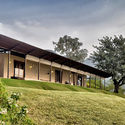 The House with the Gabion / Spasm Design   ArchDaily