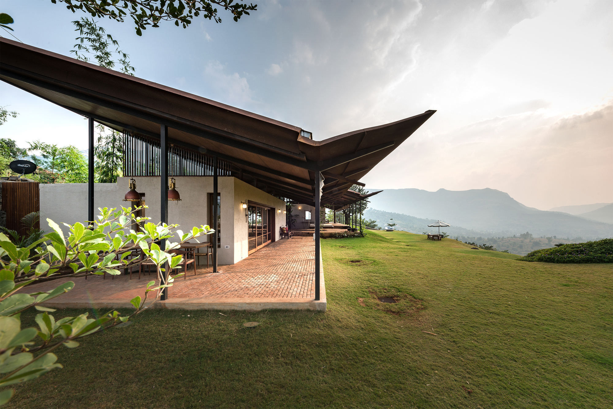 Casa Com Gabi 227 O Spasm Design Archdaily Brasil