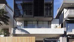 Casa en North Bondi  / Scale Architecture