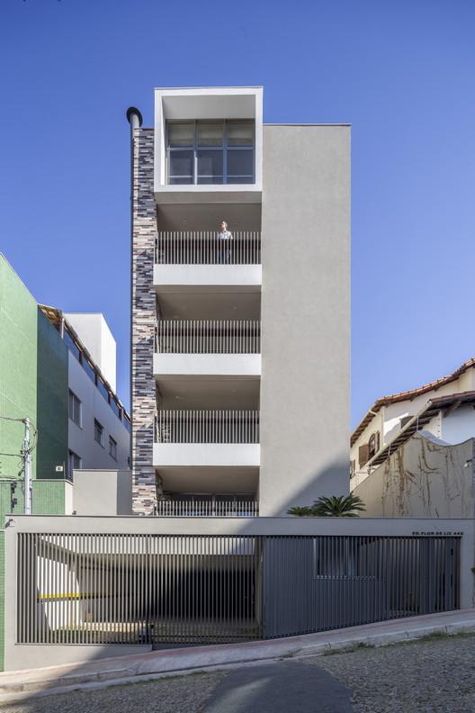 Edifício Residencial Flor de Liz / Play Arquitetura, © Gabriel Castro