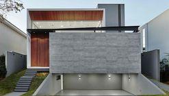 Casa Cumaru  / Raffo Arquitetura