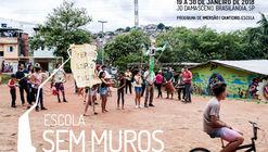 Escola Sem Muros 2018 Jd. Damasceno - Chamada para participantes