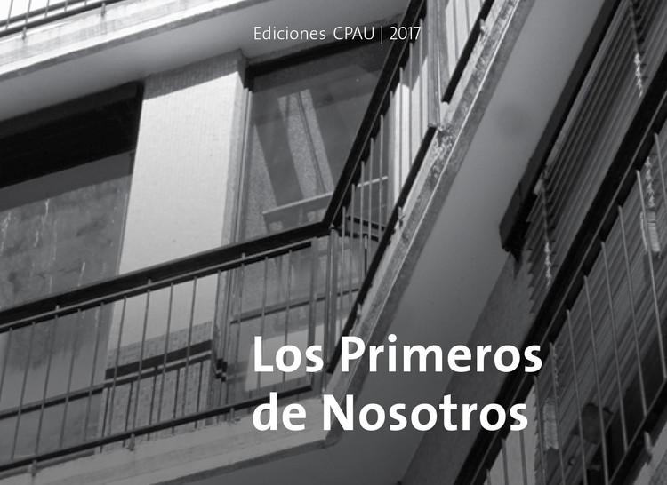 La vivienda colectiva en los primeros modernos de Buenos Aires, vía Moderna Buenos Aires - CPAU