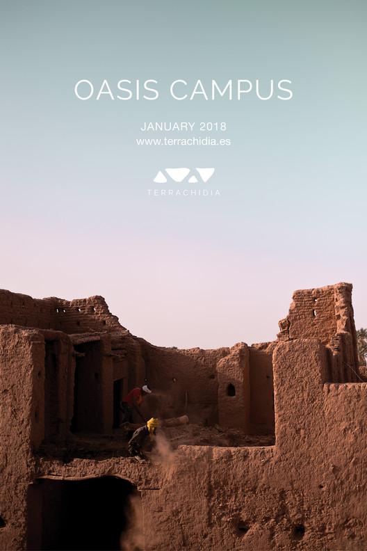 Oasis Campus - Taller de arquitectura tradicional y construcción con tierra en el sur de Marruecos, Taller de construcción con tierra y arquitectura vernácula en el sur de Marruecos