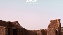 Oasis Campus - Taller de arquitectura tradicional y construcción con tierra en el sur de Marruecos